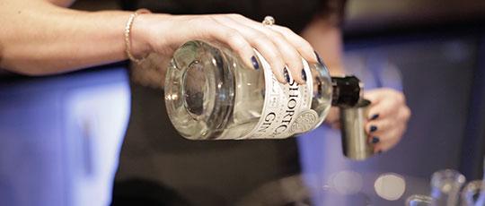 Shortcross Gin image