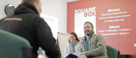 Squarebox image